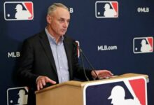 Photo of ¡BOMBA! Rob Manfred no cancelará la temporada y suplica ayuda de los jugadores