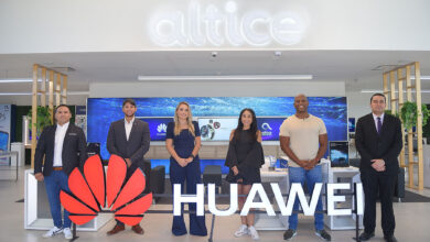 Photo of ALTICE y HUAWEI lanzan en exclusiva el nuevo Y9s