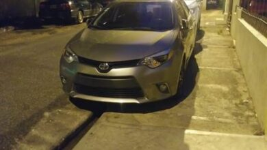 Photo of DE OPORTUNIDAD: Toyota Corolla LE 2014