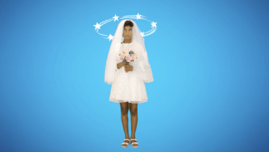 Photo of VIDEO: Productora Sinergia Films presenta campaña contra el matrimonio infantil