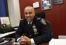 Photo of Prensa NYC informa sobre renuncia dominicano Fausto Pichardo NYPD