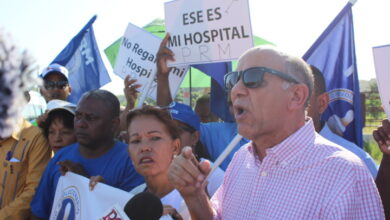 Photo of Isidro Torres valora decisión del presidente de terminar hospital Nelson Astacio