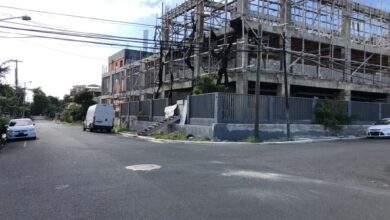 Photo of VIDEO | ADOCCO deplora deterioro edificio alojaría Palacio de Justicia Jurisdicciones Especializadas