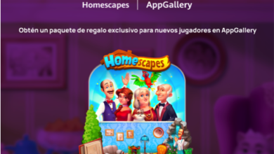 Photo of Homescapes ya está disponible a AppGallery
